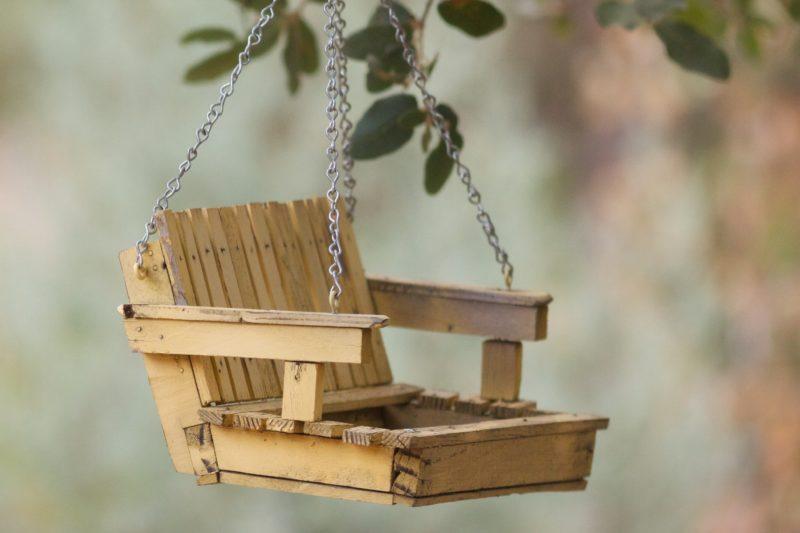 «Как сделать кормушку для птиц своими руками» фото - 8 4 800x533