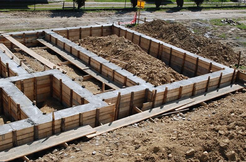 «Баня из пеноблока своими руками: преимущества и недостатки. Как построить баню из пеноблоков?» фото - banja penoblok 15