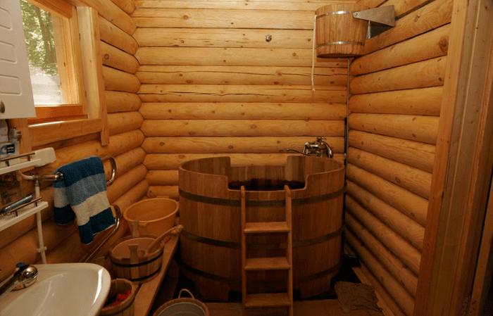 «Как определить оптимальные размеры бани?» фото - optimalnye razmery 14
