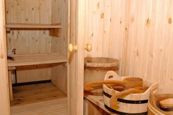 «Баня с парилкой и мойкой: совмещать или разделять? Советы, фото, проекты» фото - bany sovm parn moech 8