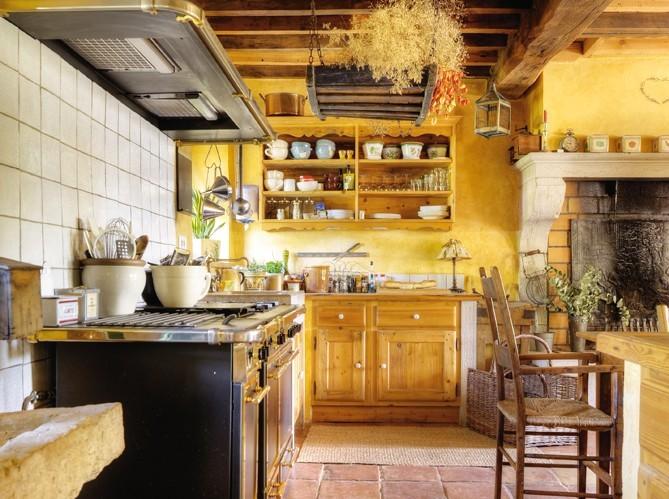 «Проект бани с кухней: преимущества, фото. Примеры проектов бани с летней кухней» фото - banya kuhnja 7