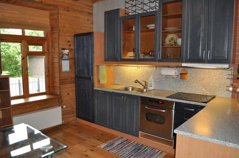«Проект бани с кухней: преимущества, фото. Примеры проектов бани с летней кухней» фото - banya kuhnja 8 800x531