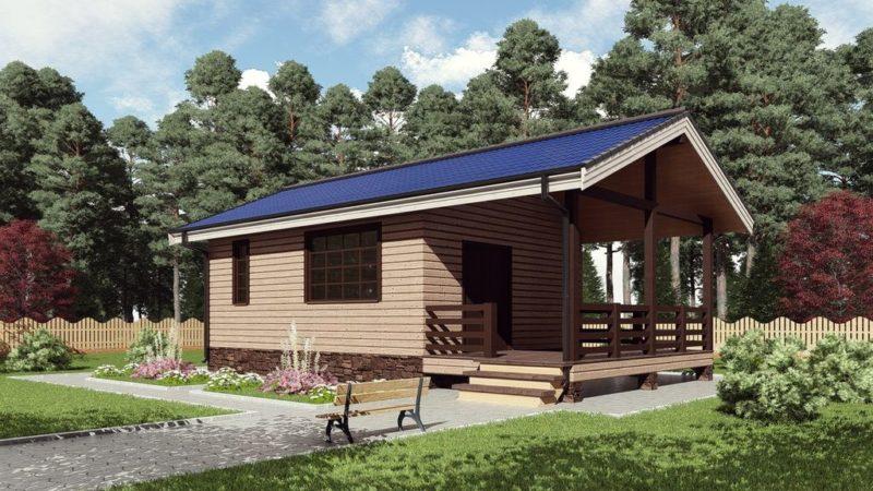 «Проекты одноэтажных бань: преимущества, фото, идеи» фото - odnoetajnye bani 23 800x450
