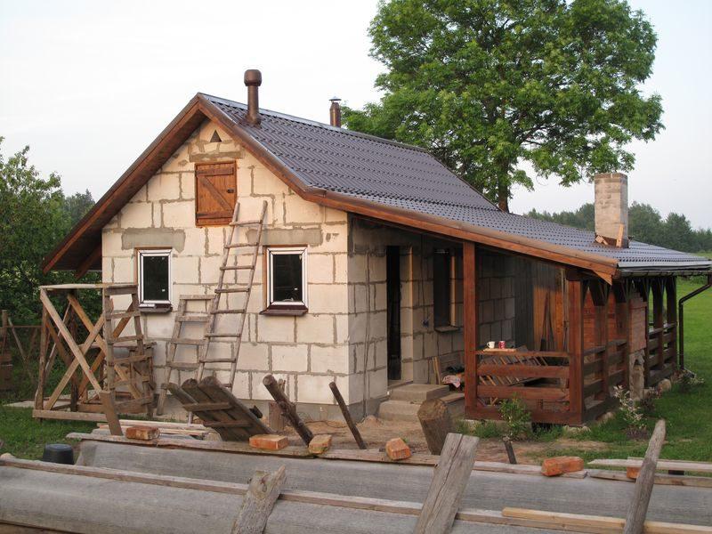 «Проекты одноэтажных бань: преимущества, фото, идеи» фото - odnoetajnye bani 24 800x600