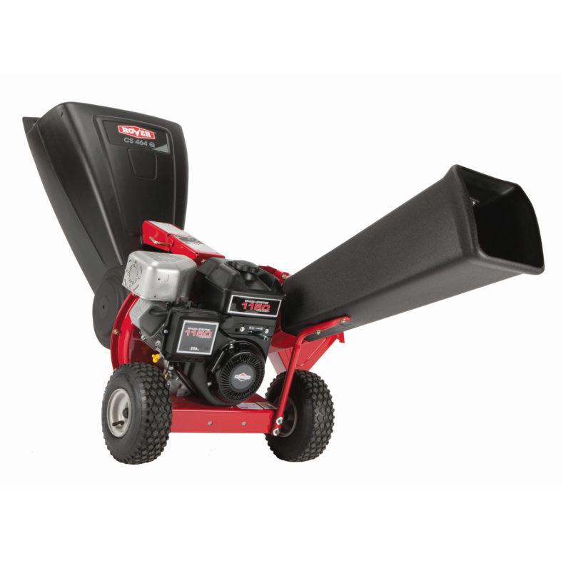 «Садовый измельчитель для травы и веток» фото - Chipper Shredder CS464M v3 800x800
