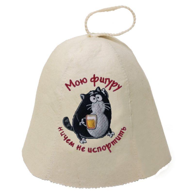 «Шапки для бани: особенности и виды. Как сделать шапку для бани своими руками: выкройки, фото, инструкции» фото - shapki 11 800x800