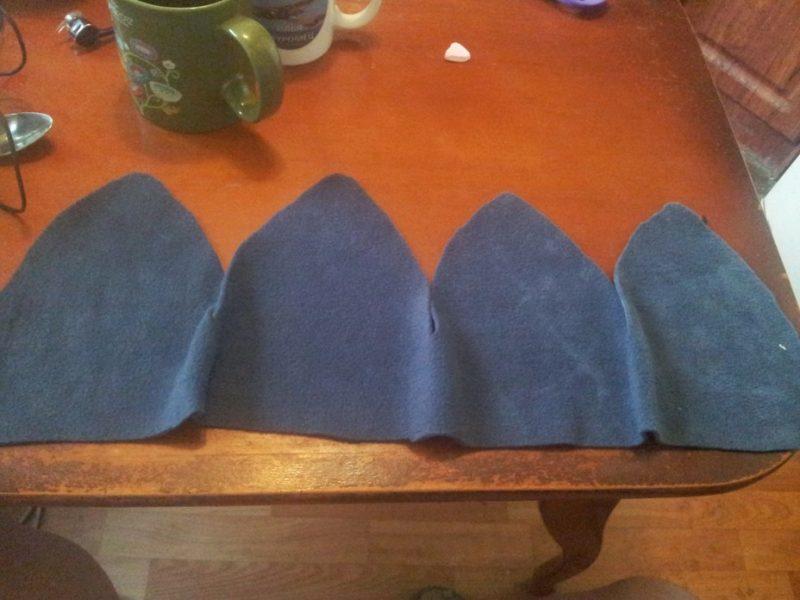 «Шапки для бани: особенности и виды. Как сделать шапку для бани своими руками: выкройки, фото, инструкции» фото - shapki 19 800x600