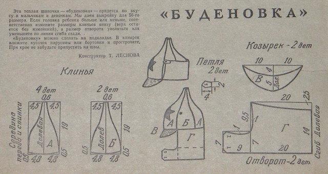 «Шапки для бани: особенности и виды. Как сделать шапку для бани своими руками: выкройки, фото, инструкции» фото - shapki 21