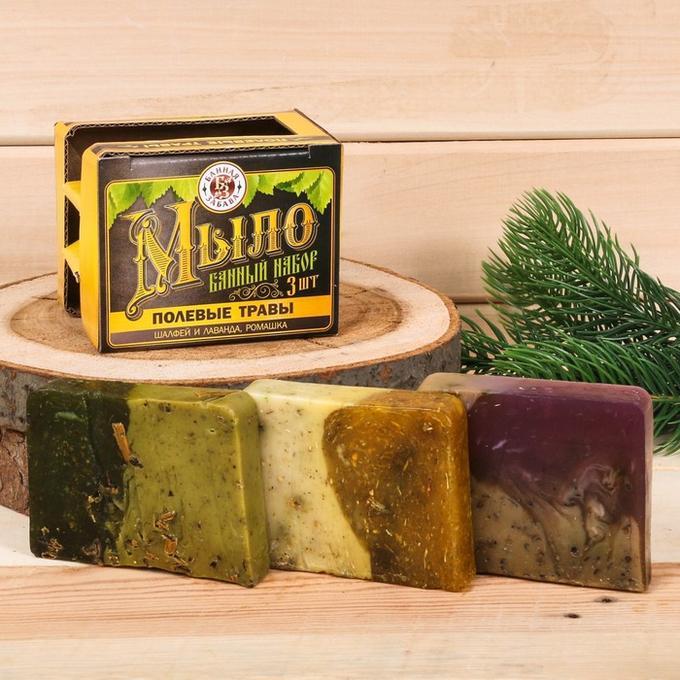 «Мыло для бани: виды, особенности. Мыло для бани своими руками: рецепты, фото, идеи» фото - mylo dlja bani 6