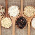 «Как растет рис?» фото - rice 120x120