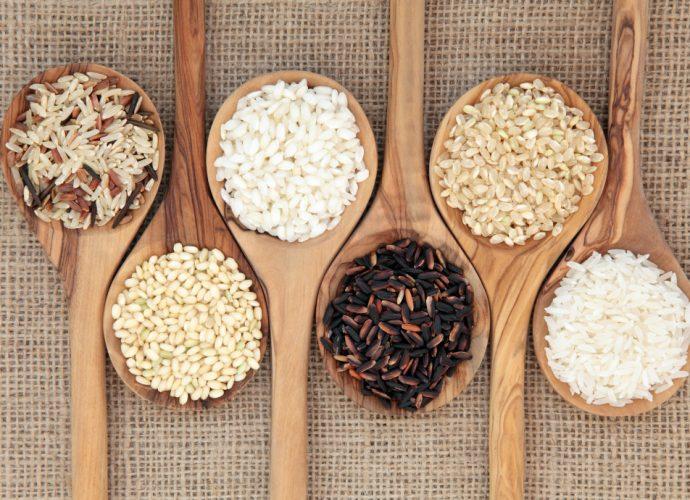 «Как растет рис?» фото - rice 690x500