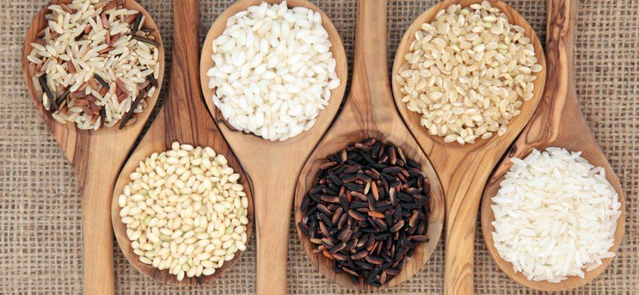 «Как растет рис?» фото - rice 920x425