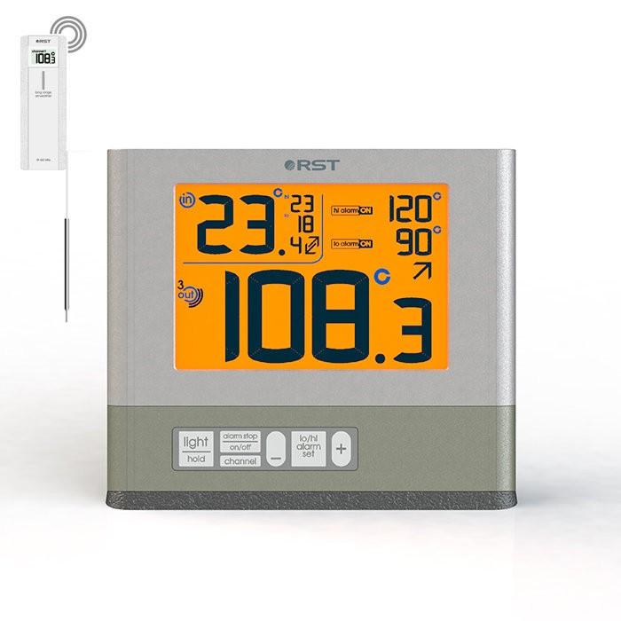 «Термометр для бани: виды, особенности. Как выбрать термометр для бани?» фото - termometr bani 10