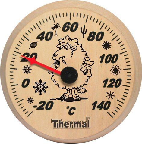 «Термометр для бани: виды, особенности. Как выбрать термометр для бани?» фото - termometr bani 6