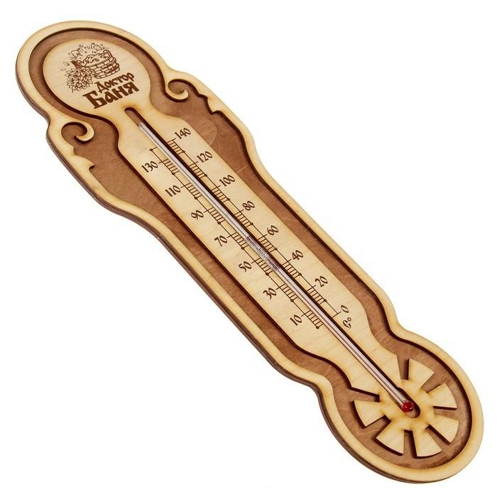 «Термометр для бани: виды, особенности. Как выбрать термометр для бани?» фото - termometr bani 7