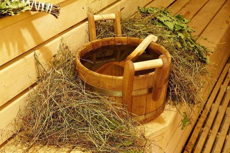 «Чем полезны травы для бани? Как сделать отвар для бани своими руками? Рецепты и рекомендации» фото - travy bani 16
