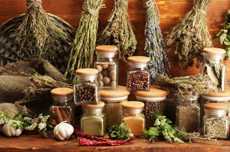 «Чем полезны травы для бани? Как сделать отвар для бани своими руками? Рецепты и рекомендации» фото - travy bani 5 800x528