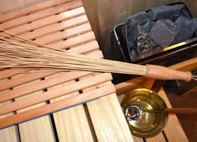«Бамбуковый веник для бани. Как пользоваться бамбуковым веником для бани?» фото - bambukovyj venik 1 690x500