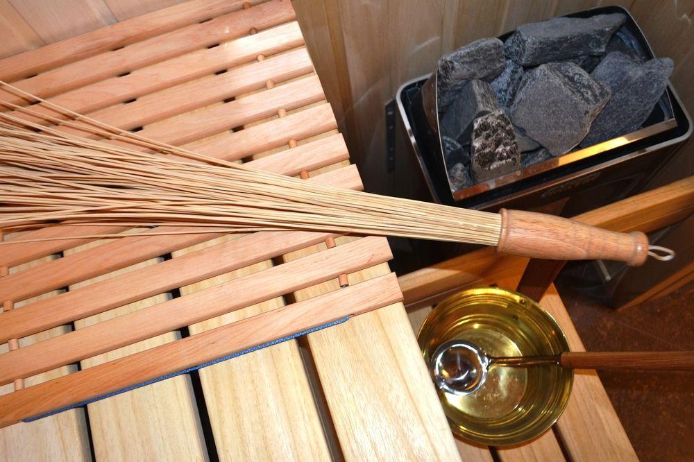 «Бамбуковый веник для бани. Как пользоваться бамбуковым веником для бани?» фото - bambukovyj venik 1