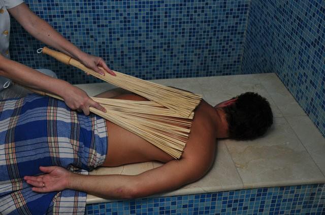 «Бамбуковый веник для бани. Как пользоваться бамбуковым веником для бани?» фото - bambukovyj venik 10