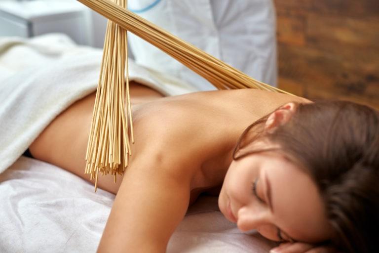«Бамбуковый веник для бани. Как пользоваться бамбуковым веником для бани?» фото - bambukovyj venik 6