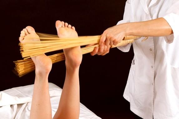 «Бамбуковый веник для бани. Как пользоваться бамбуковым веником для бани?» фото - bambukovyj venik 8