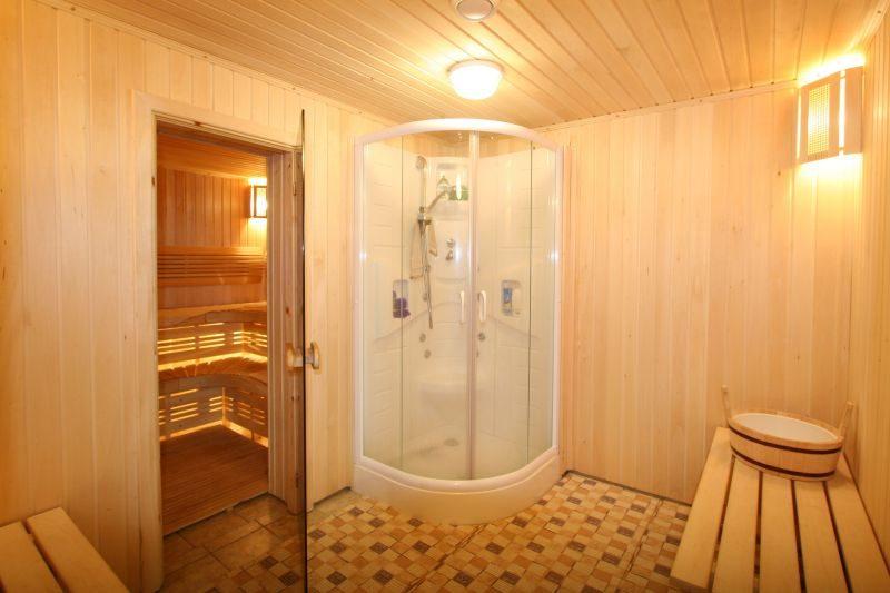 «Баня в подвале дома: преимущества и особенности. Как построить баню или сауну в подвале дома своими руками?» фото - banya v podvale 2 800x533