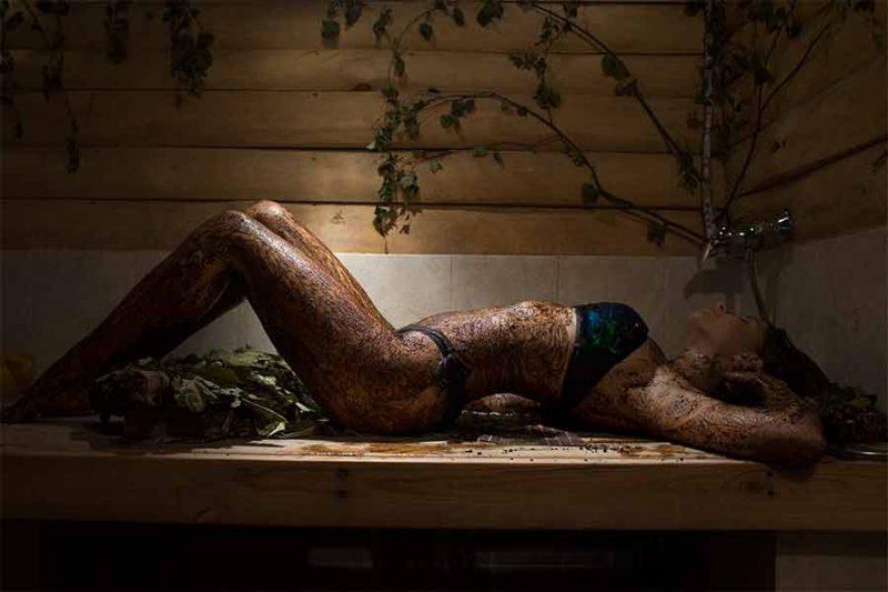 «Как похудеть в бане? Процедуры в бане для похудения» фото - pohudenie v bane 4 800x533