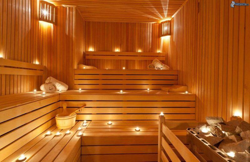 «Виды бань и саун - обзор, характеристики, сравнения» фото - bania ili sauna 800x518