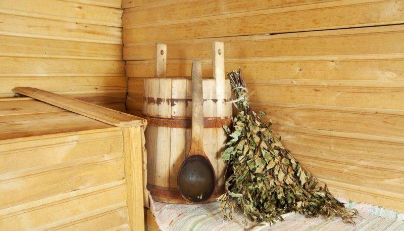 «Как париться в русской бане?» фото - russian bath sumy 800x457