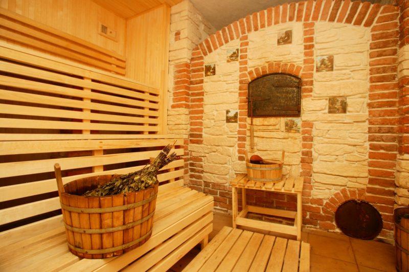 «Установка банной печи своими руками» фото - russkaya banya 800x532