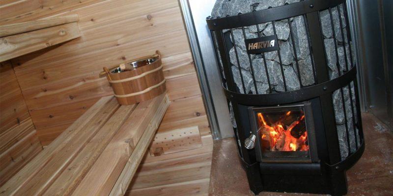 «Как правильно топить баню?» фото - tverdotoplivnaya kamenka 800x400