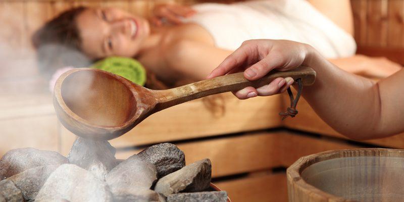 «Баня при простуде и насморке» фото - vlazhnost v pomeschenii sauny 800x400