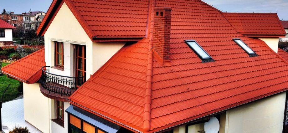 «Как выбрать металлочерепицу для крыши?» фото - Metallocherepitsa Mogilev krovlya foto 920x425