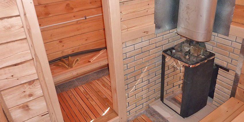«Установка банной печи своими руками» фото - ihDXhWPE 850x425