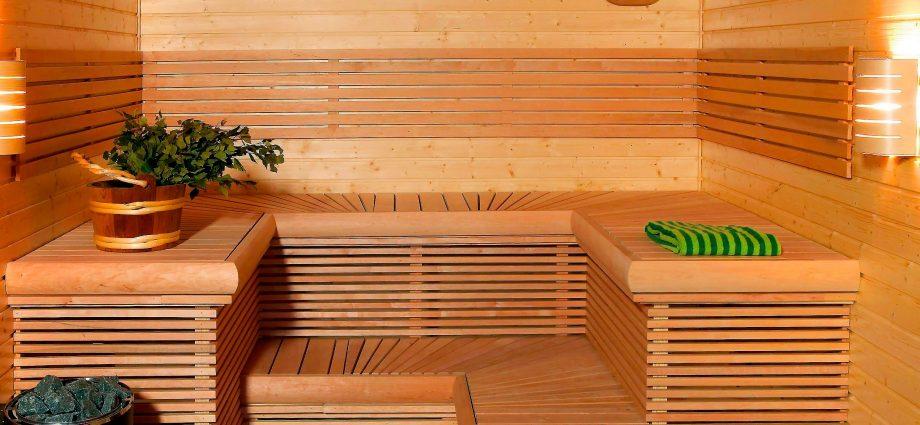 «Обустройство бани: традиционные и современные решения» фото - kak pravilno sdelat parilku 920x425