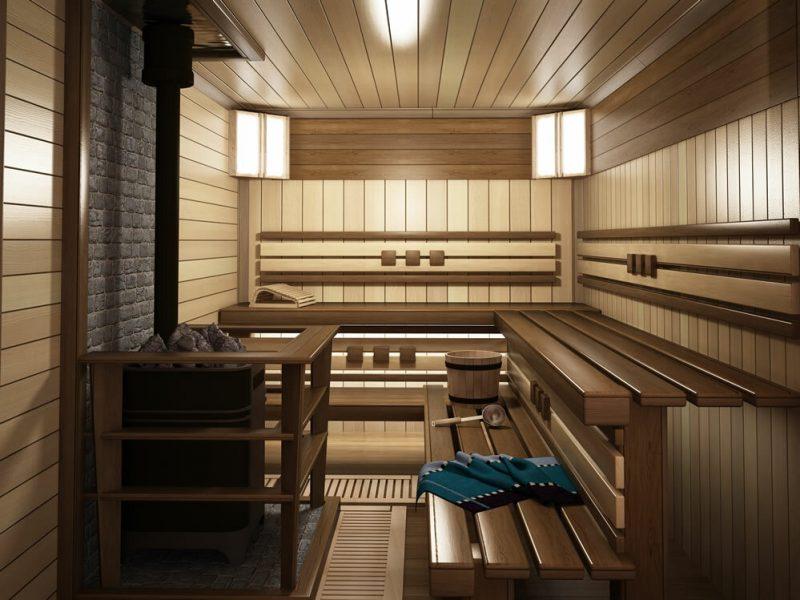 «Обустройство бани: традиционные и современные решения» фото - s1200 1 800x600