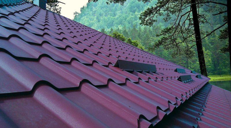 «Как выбрать металлочерепицу для крыши?» фото - 5 2 800x444