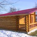 «Как выбрать металлочерепицу для крыши?» фото - Stroitelstvo bani 4 120x120