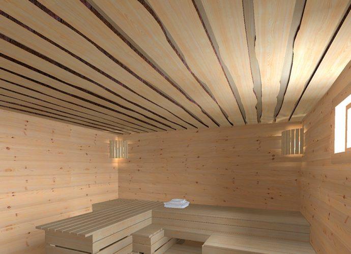 «Как сделать потолок в бане» фото - blog 16 potolok777 1200x650 e52 690x500