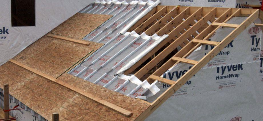 «Для чего нужна и как сделать хорошую пароизоляцию для крыши» фото - 03 920x425