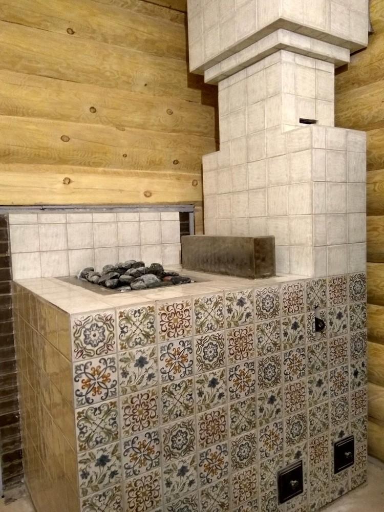 «Как сделать облицовку печи керамической плиткой?» фото - 2e9d8373c89071986219dbe76ac2fc26 ppage1000
