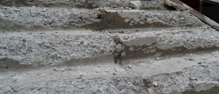 «Бетон: что нужно учитывать при выборе системы реконструкции бетона?» фото - dsc 1135 770x330