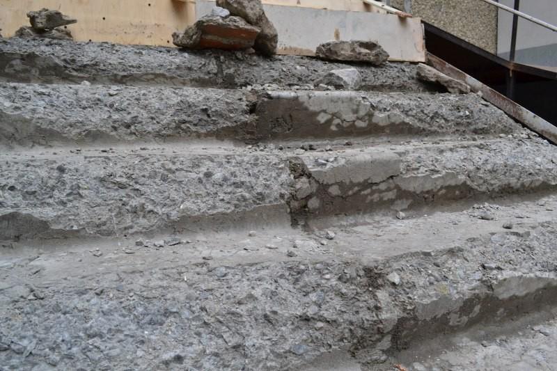 «Бетон: что нужно учитывать при выборе системы реконструкции бетона?» фото - dsc 1135