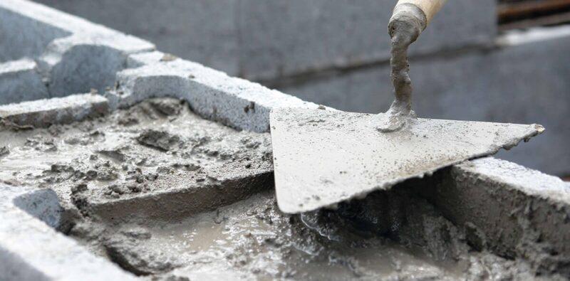 Реконструкция бетона купить бетон в мостовском