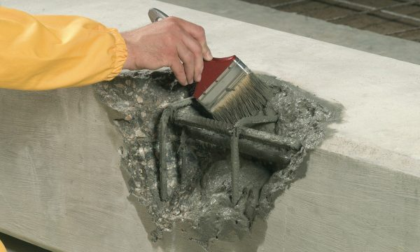 «Бетон: что нужно учитывать при выборе системы реконструкции бетона?» фото - step1 4