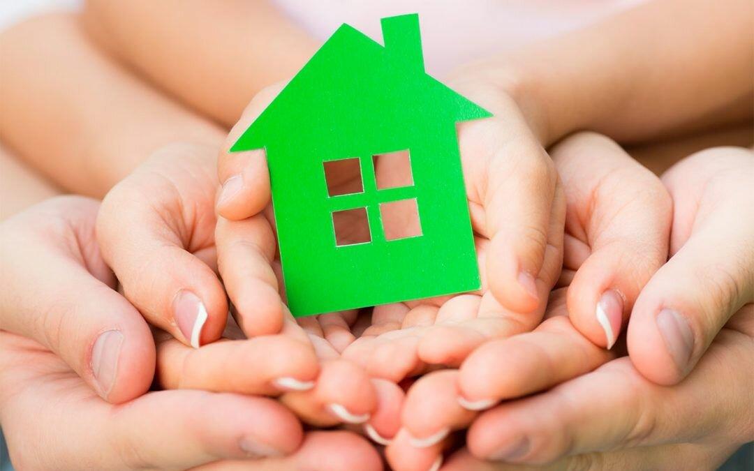 «Покупка жилья на материнский капитал» фото - XXXL