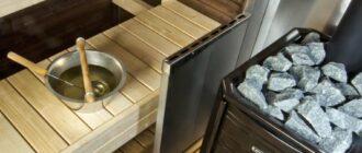 «Электрокаменки для бани» фото - rejting pechej na drovah dlya bani 1 330x140
