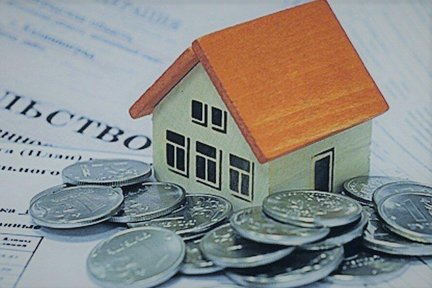 «Налоговый вычет при покупке квартиры» фото - scale 1200 3