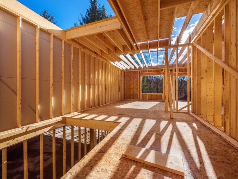 «Строительство каркасных домов» фото - XXL 800x600